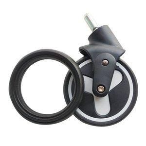 ruote Yoya PLUS carrello del bambino copre gli accessori pneumatici passeggino anteriori e ruote posteriori Adatto per Yoya plus, Yoya, yoyo BABYZEN, ecc