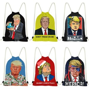 Ttou Mode Lächeln Patent Leder Schultertasche Drucke Gelegenheitseinkauf Rucksack Trump-Beutel für Mädchen-nette Tote-Handtasche # 220