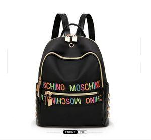 Women Backpacks Women's Nylon Girl School Bag High Quality Ladies Bags Designer Bolsas Masculina Harajuhku Mochilas