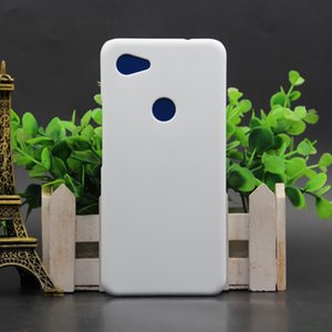 DIY 3D Blank Case sublimazione area di copertura completa stampato per PIXEL 3A 3A XL pixel4 4 XL 300PCS