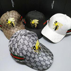 2020 Mens Baseball Cap Luxury Designer Caps Embroidery Dad Hats for Men Snapback Basketball Hat Golf Sport Adjustable Gorras Bone Casquette