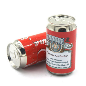 4 Layers Attractive design 2.3 inches high zinc alloy grinder tobacco herb crusher sharp gear smooth body