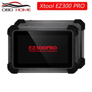 2018 XTOOL EZ300 Pro Avec 5 systèmes de diagnostic du moteur ABS SRS Transmission et TPMS Mieux que MD802, TS401 Mise à jour gratuite en ligne