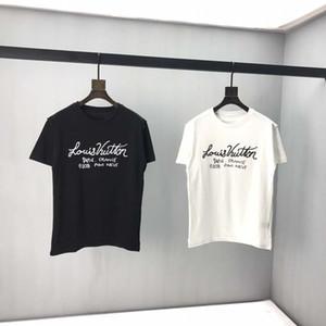 Peaky oeillères équipe pur coton pour hommes T-shirts manches courtes T-shirts pour hommes T-shirt Streetwear Nouvelle venue Taille UE Unis