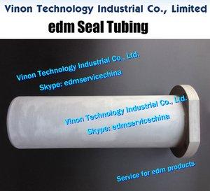 AQ537L edm Seal Schläuche für Sodic AQ537, AQ537L, AQ535L Drahtschneidemaschine B12988A 999962A edm PIPE SEAL für GF Rohr