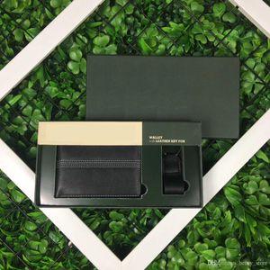 2018 neue echtes leder männer brieftasche mit münzfach berühmte marke mode mann brieftasche kurze geldbörse mit kartenhalter hohe qualität
