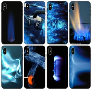 [TongTrade] Pontiac Firebird Front Blue Fire Case For iPhone 11 Pro 8 7 6s 6p 5s 5p X XS Max Galaxy J8 Huawei Y9 Sony Z3 Compact Custom Case