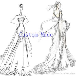 robes de mariée subvention de fret robe de mariée sur mesure