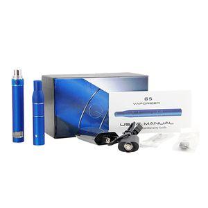 AGO G5 드라이 허브 기화기 G5 미니 허브 기화기 Vape 카트리지 (510) 스레드 배터리 왁스 드라이 허브 펜 증기 전자 담배 AGO