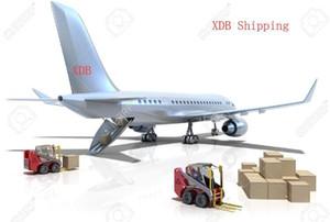 الشحن XDB للإطار الكربون / عجلات، الشحن إلى إيطاليا، فرنسا، دانمارك، إسبانيا، بلجيكا
