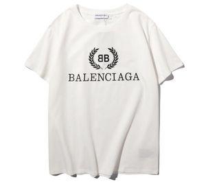 moda Impresso shirts t stree camisa do estilo de algodão de manga curta Homens Mulheres T Hip-hop camiseta