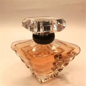 2020 Nouveau cadeau Tresor EDP Eau De Parfum 100ml pour son spray Cherish amour brillant Evision parfum de femmes Livraison gratuite