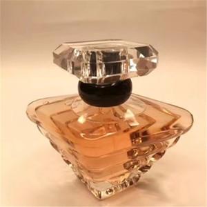 2020 New gift Tresor EDP Eau De Parfum 100ml for Her Spray Cherish Love Bright Evision Women Perfume Free Shipping