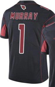 Männer Arizona 1 3 11 23 31 32 Jersey Shirts American Football Jersey Alle Teams Spieler Drift Vapor Untouchable Limited Jersey 00