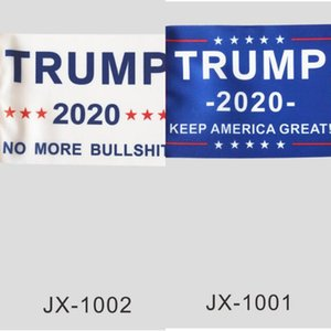 Dhl50pcs 2020 Donald Trump&biden Flags Small Flag President Election Hand Held Trump Stick Banner Keep America Great For Home Decoration