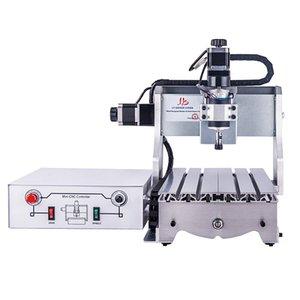 Mini-routeur CNC Graveuse 3020 300W / Fraiseuse