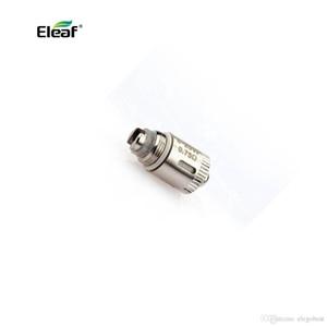 Autentica Eleaf GS Air atomizzatore capo puro cotone capo 0,75 ohm sostituzione della bobina Fit GS Air atomizzatore / GS Air 2 atomizzatore / GS Serbatoio 100% originale