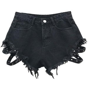 Cheap wholesale 2020 new Autumn Winter Hot selling women's fashion casual sexy shorts outerwear A243