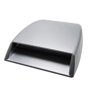 외관 장식 흡입 후드 자기 접착 보닛 스타일링 공기 흐름 자동 3D 시뮬레이션 자동차 스티커 액세서리 환기구 덮개