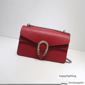 New Classic 400249 28..18..9cm uomini borsa andwomen, il sacchetto di spalla, doppio sacchetto di spalla, borsa