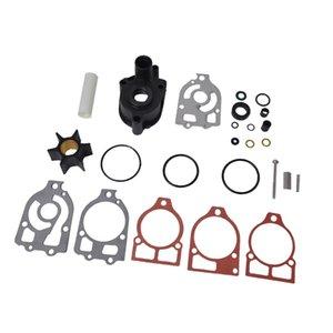 Water Pump Impeller Repair Rebuild Kit for Mercruiser 46-96148A8 46-96148Q8