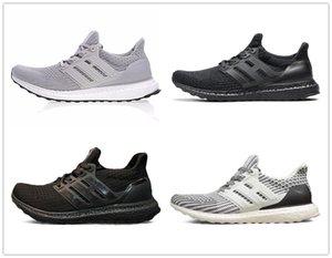 Top qualité Kith Multicolor UB Mid Aide Triple Noir Ultra 4.0 Chaussures de course Hommes Femmes Chaussures de sport Primeknit Sneaker 36-48