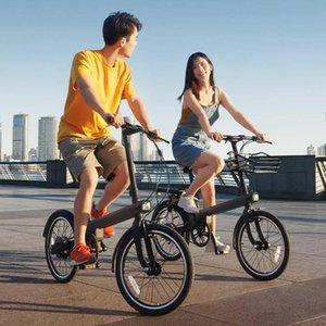2020 Nouveau design Xiaomi E-bike TDP02Z qicycle Portable Qicycle vélo électrique