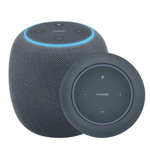 المتحدثون الأصلي HUAWEI AI سماعات بلوتوث اللاسلكية الذكية WIFI شياويى المحمولة صوت لمراقبة الذكاء الاصطناعي مكبر الصوت بموسيقى الشباب المسلم