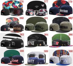Erkek Hip Hop Weezy Cayler Sons Munchies Kapaklar Snapback Şapka Bboy Kadınlar Kap Ayarlanabilir Spor Beyzbol Beat Boy Hats