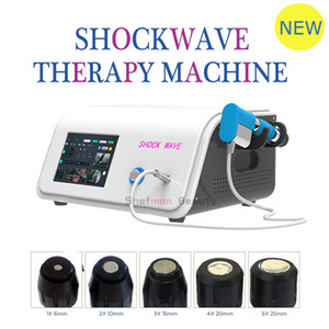 علاج الصدمات الموجية Gainswave Extracorporeal Shockwave Machine Compressor