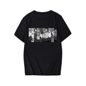 Erkek tasarımcı tişörtleri Naruto Yaz Harajuku Serin Unisex Kısa Kollu T gömlek Japon Anime Komik Baskılı Streetwear tişört CX2MC50