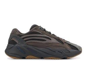 Homens Running Shoes Zion Kanye Williamson Jersey Shoes Oeste Moda Tipo Respire Sapatos de esportes clássico