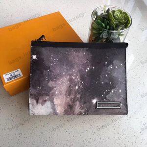 Classic Men Envelope Clutch Bag Genuine Leather Clutch Business Leisure Large Capacity Wallet Men Handbag Fashion Party Mobile Phone Bag