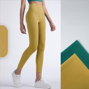 Vnazvnasi Hot Sale Fitness Female Full Length Leggings 11 Colors Running Pants Formfitting Girls Yoga Pants Sports Pants Y200529