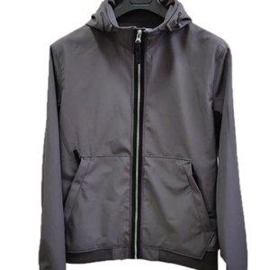 Hot Selling #43427 Hot Fashion Autumn Winter Jackets LIGHT SOFT SHELL-R JACKET Designer Mens Jacket Fashion Sweater HFLSJK323