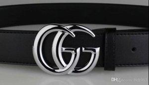 Fashion Belt vente chaude design de ceinture en cuir véritable Big grande boucle Ceintures Hommes Femmes haute qualité femmes des nouveaux hommes de ceinture comme cadeau 66