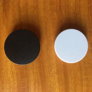 Expansível Air Bag Ring Finger aperto Titular rotação de 360 graus Suporte Stent Universal Fique 3M Adesivo DIY em branco para o telefone celular e tablet