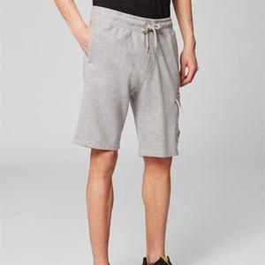 20SS Andys estilo teñido de luz Fleece Pantalones cortos para hombre del círculo decoración verano ocasional de los pantalones cortos de ropa más conocidas corto HFXHDK035