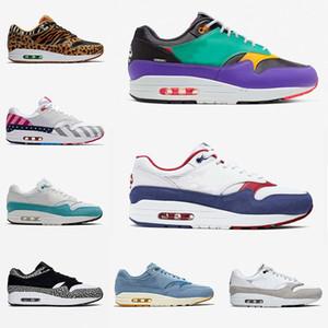 Classique 1 Schoenen Heren Chaussures de sport Maître Albert Heijn Amsterdam Patta roi Logo 87 Hyperstrike Pays-Bas Designer Parra Sneakers Schuhe