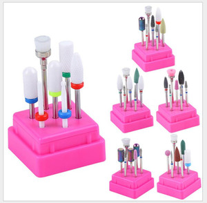Nail tools Nail Drill & Accessories Polishing Tool Set for Grinding Head Brush of Grinding Machine