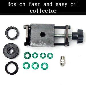 collettore diesel iniettori common rail per BO-SCH, parte banco prova common rail, 1 PZ