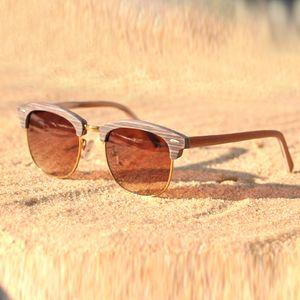 Sıcak K6509 Avrupa ve Amerikan Polarizing Plank Güneş Erkek Tasarımcı TAC Lüks Güneş UV400 Polarizing Moda Güneş