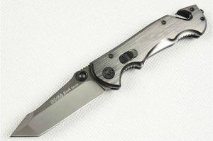 SOG Phantom Жар выживание трубы охотничьих ножи кемпинг Xmas подарок для человека карманного ножа 1шта ADUL