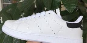 zapatos casuales SM7 caliente! las mujeres de estilo clásico Stan Smith zapatos de los hombres zapatos 36-44 Musial Stan Smith blanco del monopatín 232