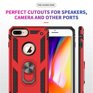아이폰 11 프로 X XR XS 최대 6 6S 7 8 플러스 케이스, 군사 학년 15피트합니다. 보호 킥 자기 자동차 마운트 케이스 테스트 & 드롭