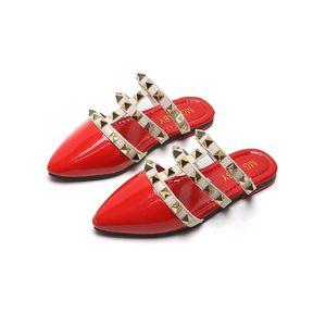 New Summer Children Sandals Roman Boots High-top Girls Sandals Kids Gladiator Leather Hot Sale Toddler Girls Shoes