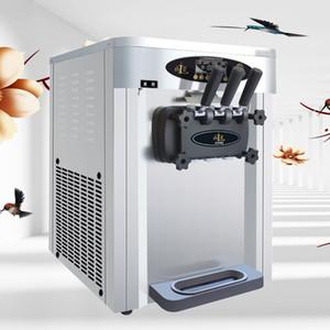 25L / H 10 минут закончил замороженное мини мороженого машина мягкого мороженого вендинг машины