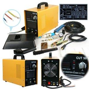 Plasma Cutter numérique électrique portable CUT50 110 / 220v Accessoires compatibles