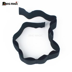 우산 벨트는 벨트 다공성 매직 중 천둥은 전통적인 단계 JBNG MAGIC 소품