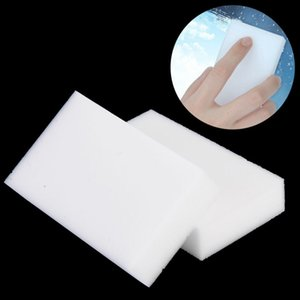20Pcs Lot Magic Nano Sponge Eraser Pad Cleaner durable Dish Washing Melamine Eraser Cleaning Sponge Block Hot Sale